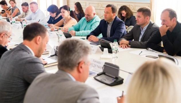 «Киевтеплоэнерго» расширяет сотрудничество с международными организациями