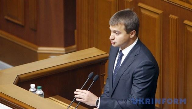 Порошенко звільнив свого радника Березенка