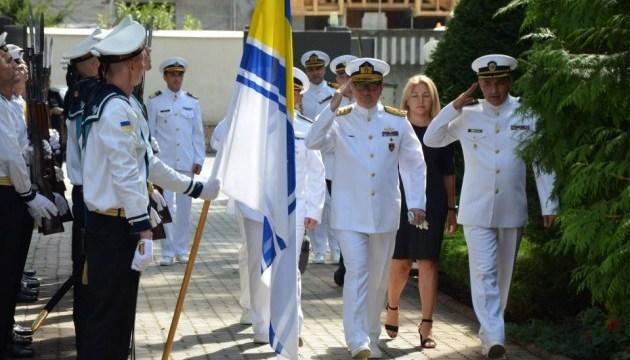 Командующие ВМС Украины и Турции обсудили ситуацию в Черном море