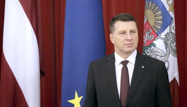 Латвия жалуется на нехватку информации о российских учениях