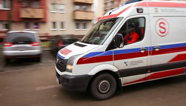 В Испании автобус врезался в столб - пятеро погибших, десятки раненых