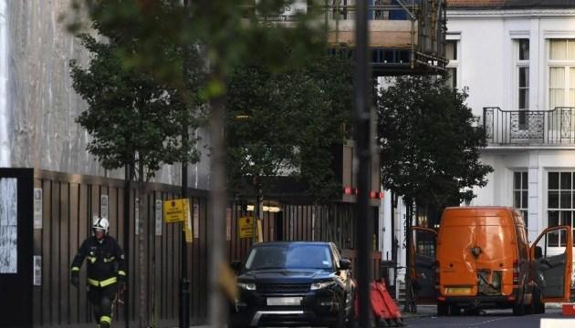 Поліція підірвала підозрілі пакунки біля будівлі ВВС в Лондоні