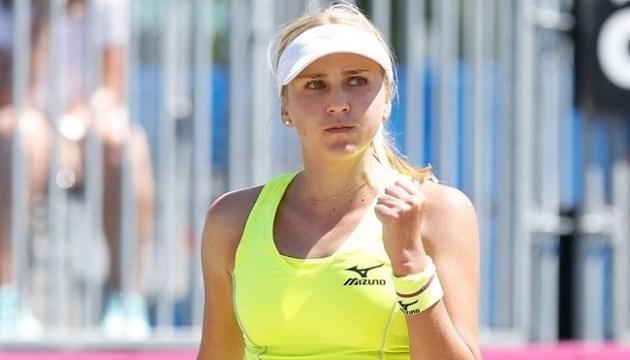 Надія Кіченок завершила виступ на US Open за крок від півфіналу змагань змішаних пар