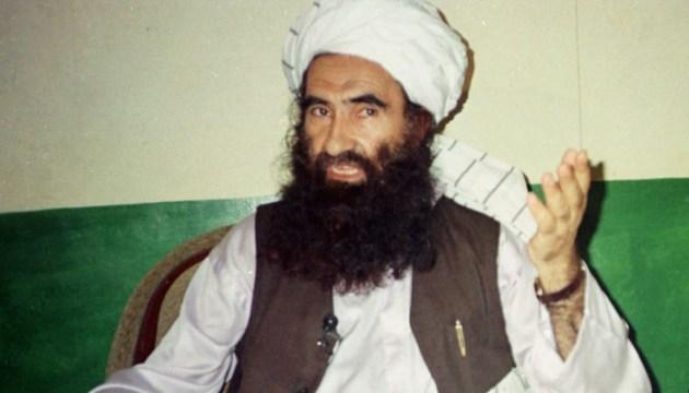 В Афганістані помер засновник екстремістської мережі