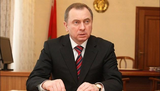 МЗС Білорусі: Наше завдання - створювати умови для порозуміння між РФ та Україною