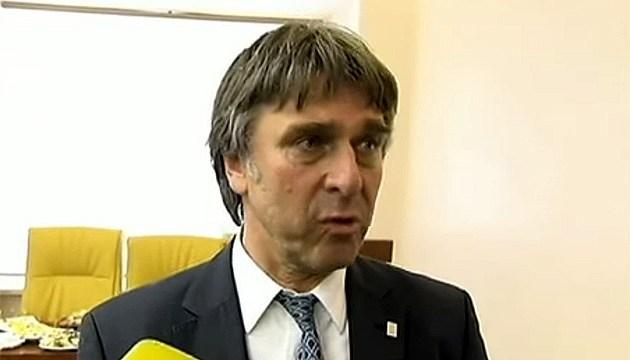 Президент УПЛ надеется, что VAR появится в Украине до конца сезона
