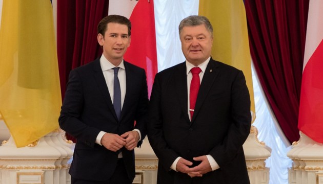 President: Austria's support for Ukraine remains firm