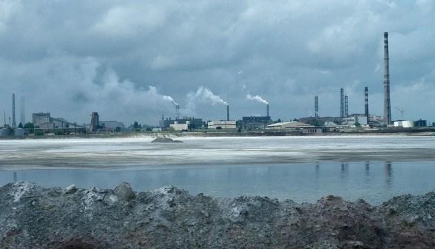 Забруднення Херсонщини: лікарі оглянули понад 600 дітей, госпіталізованих немає