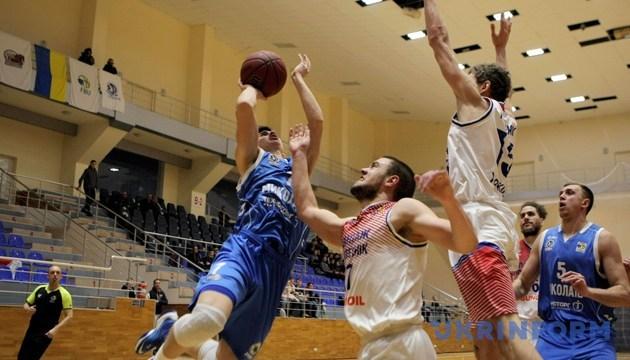 Баскетбол: Передсезонний турнір команд Суперліги стартує в Запоріжжі 14 вересня