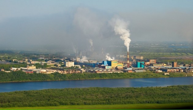 Разведка назвала причину утечки вредных веществ на крымском