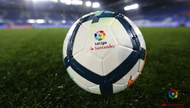 Перший в історії матч чемпіонату Іспанії у США зіграють