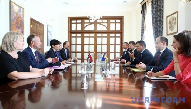 Norway intends to invest EUR 300-400 mln in Ukraine's renewable energy – Klimkin