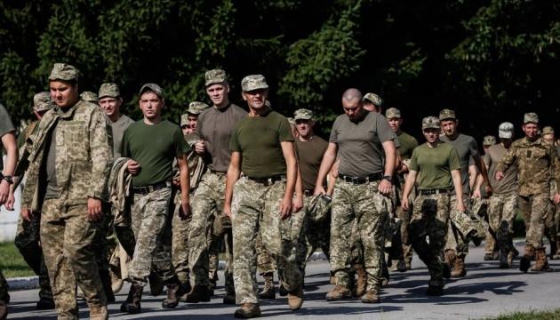 Резервісти мають змогу будувати одночасно цивільну кар'єру і військову – Генштаб ЗСУ
