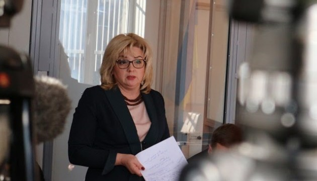 Суд по делу главы Госаудита перешел к письменным доказательствам