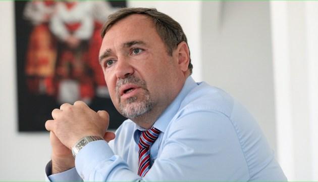 Посол: Маємо більше 40% відмов у візах для іранських громадян