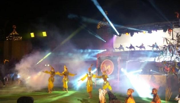 Всесвітні ігри кочівників: у Киргизстані проходить фестиваль