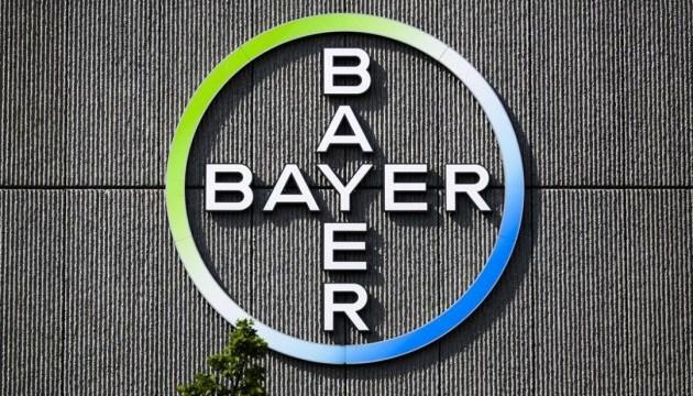 Німецька компанія Bayer відкрила в Україні новий завод