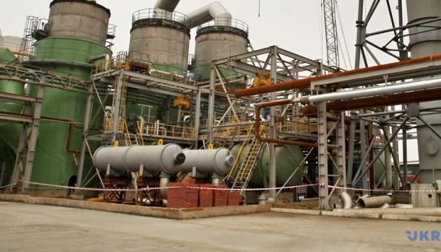 МинВОТ инициирует санкции против производителей химикатов в Крыму