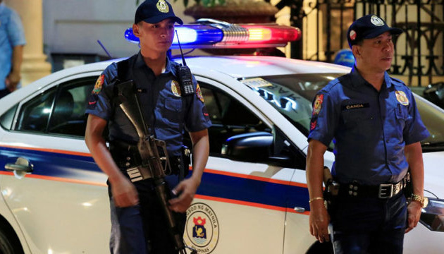 На Филиппинах за несколько месяцев убили уже третьего мэра