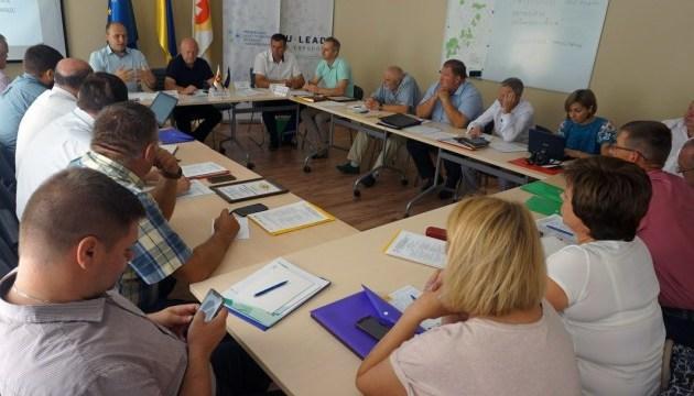 Меморандум про співробітництво підписали асоціації ОТГ у Рівному