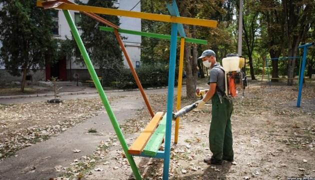 Umweltsituation auf der Krim: Ukraine wendet sich an UNO und OSZE