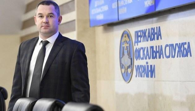 Продан заявив, що повідомить САП дату, час і рейс, яким повернеться в Україну