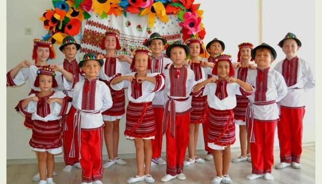 В Анталії набирають дітей до українського танцювального колективу