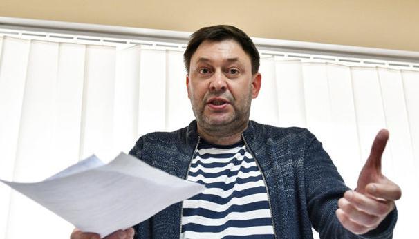 Вишинський поскаржиться на слідчу суддю до ВРП - адвокат