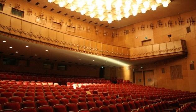 Франківському драмтеатру потрібно 70 мільйонів на ремонт