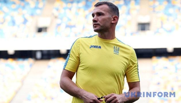 Шевченко и Протасов примут участие в церемонии вручения наград ФИФА-2018