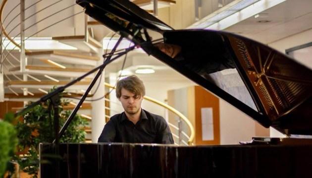 Черниговский пианист получил первую премию на престижном конкурсе в Германии