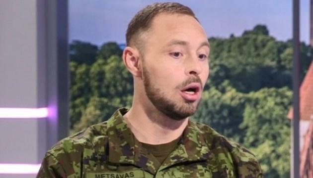 В Эстонии арестовали офицера и его отца по подозрению в шпионаже на ГРУ