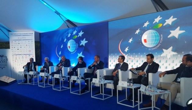 Солидарность союзников с Украиной является ключевой для безопасности Европы — Чапутович