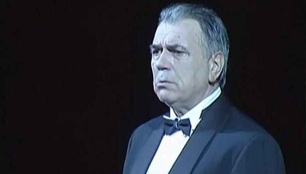 Умер известный украинский оперный певец