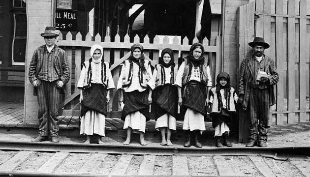 Цей день в історії: початок масової еміграції українців до Канади