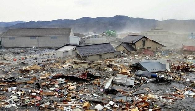 Землетрус в Японії забрав життя щонайменше вісьмох людей
