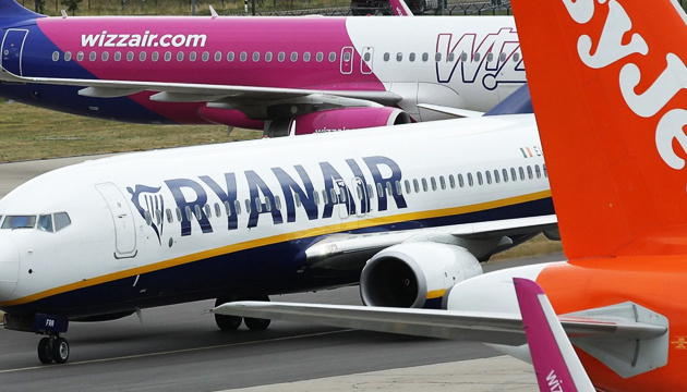 Ryanair startet Flüge Odessa - Budapest
