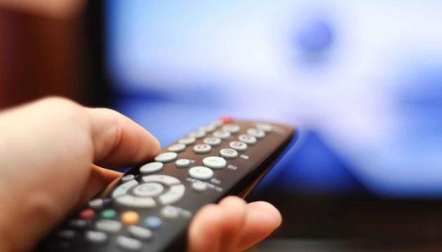 Як телеканали дотримувалися мовних квот у жовтні-листопаді