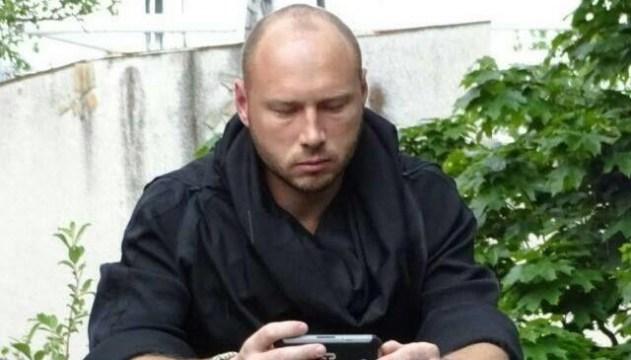 В Одесі привітали звільнення моряка Новічкова та подякували за це Президенту