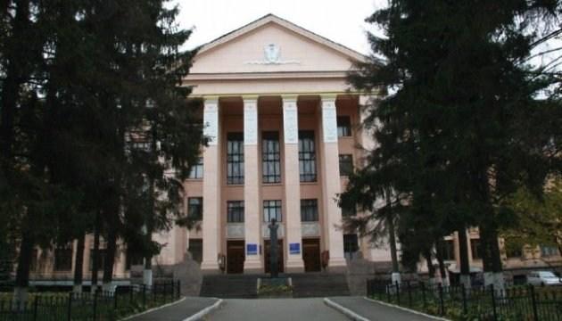 МОЗ заявляє, що суд блокує роботу університету Богомольця
