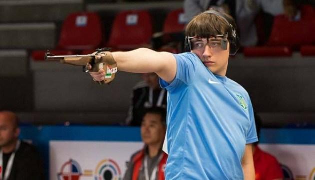 Україна здобула першу ліцензію на Олімпіаду-2020 в Токіо