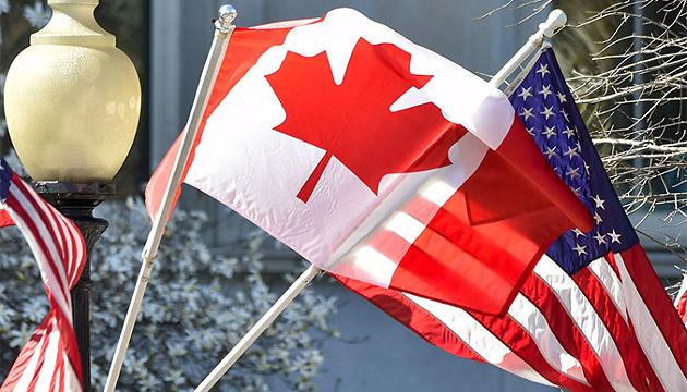Протестувальники у Канаді заблокували міст до США