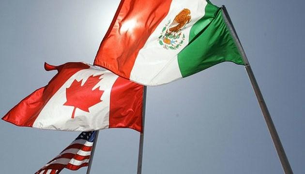 Канада, США и Мексика договорились о замене NAFTA