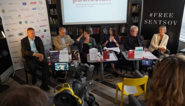 Міжнародний фестиваль Meridian Czernowitz пройде під гаслом #FreeSentsov