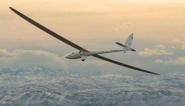 Планер от Airbus третий раз за неделю побил собственный рекорд высоты