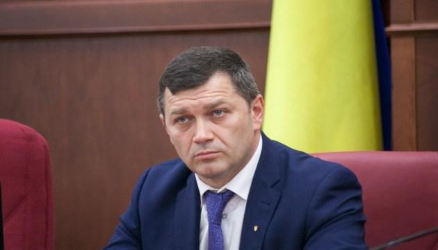 Киевсовет реструктуризировал непогашенный внешний долг