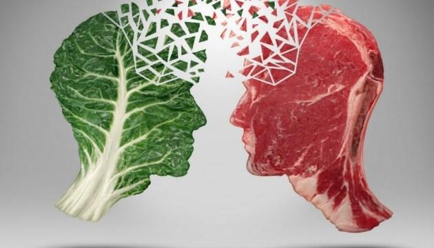 М'ясоїди vs вегетаріанці - на чий бік стала Супрун