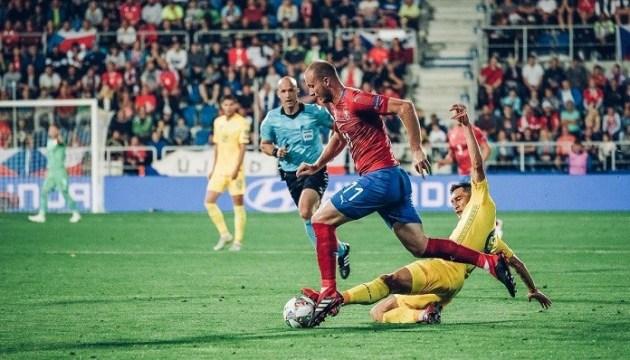 UEFAネーションズリーグ、宇代表、初戦でチェコに2:1で勝利