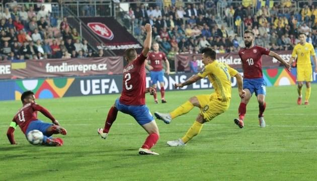 Кращий матч тренера Шевченка
