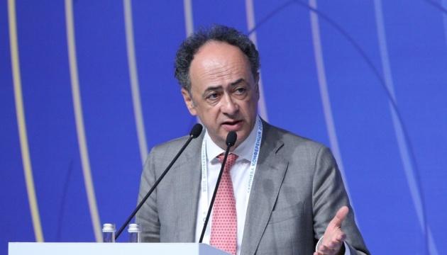 У Києві відкрилася Міжнародна конференція з якості перекладу законодавства ЄС